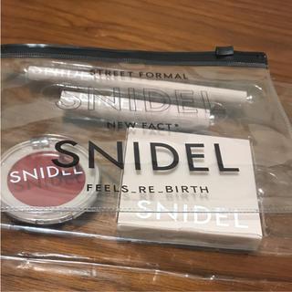 スナイデル(snidel)の♡スナイデル♡(その他)