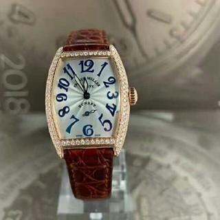 フランクミュラー(FRANCK MULLER)のフランク ミュラー   腕時計 レーディス(腕時計)