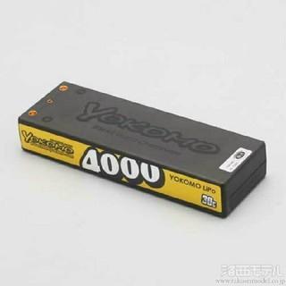 J10YB4000 ラジコン用練習用バッテリー(ホビーラジコン)