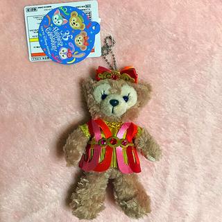 シェリーメイ(シェリーメイ)の新品タグ付き☆35周年 シェリーメイ ぬいぐるみバッジ(ぬいぐるみ)
