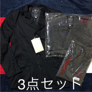 ニッセン(ニッセン)のニッセン フォーマルスーツ上下ジャケット セット(ドレス/フォーマル)