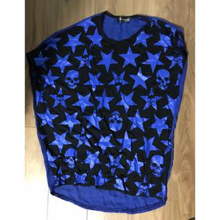 変形トップス LL〜4L(Tシャツ(半袖/袖なし))