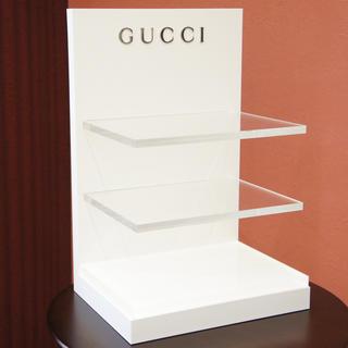 グッチ(Gucci)の新品未使用■正規品■グッチ ディスプレイ■店舗ノベルティ(ノベルティグッズ)