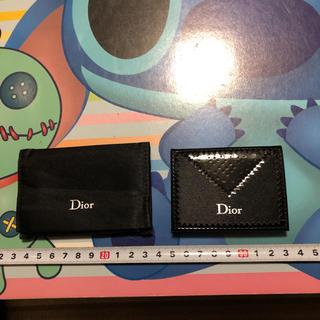 クリスチャンディオール(Christian Dior)のChristian Dior クリスチャンディオール男女兼用 新品・未使用ミラー(ミラー)