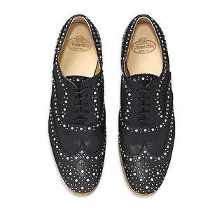 チャーチ(Church's)のChurch's チャーチ Burwood サイズ36.(ローファー/革靴)