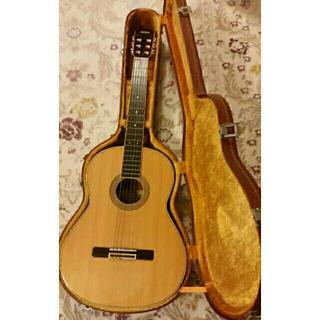 ヤマハ(ヤマハ)のヤマハクラシックギターCP-300(クラシックギター)
