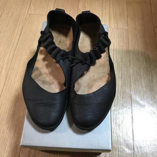 トリッペン(trippen)のトリッペン  37   週末お値下げ(ローファー/革靴)