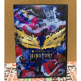 B'z HINOTORI DVDケース(CD/DVD収納)