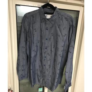 ジーユー(GU)の新品ジーユーキムジョーンズシャツ サイズL(シャツ)