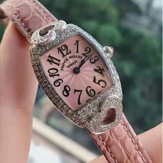 フランクミュラー(FRANCK MULLER)のFRANCK MULLER  2250QZ HJ レディース 腕時計 (腕時計)