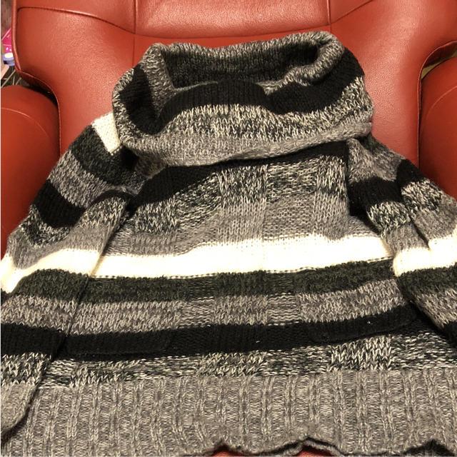 ニット レディースのトップス(ニット/セーター)の商品写真