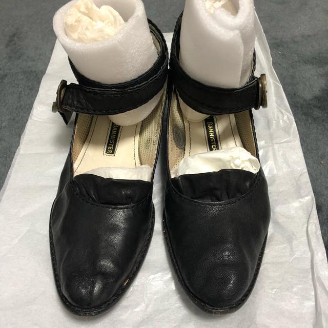 AU BANNISTER(オゥバニスター)のフォーマルシューズ レディースの靴/シューズ(ハイヒール/パンプス)の商品写真