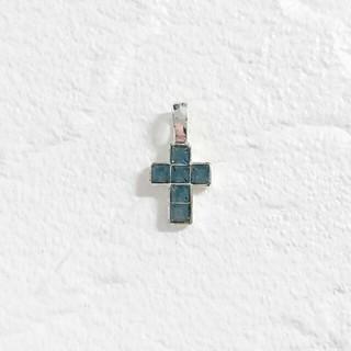アガタ(AGATHA)のAGATHA ネックレス トップ ♥ 送料込み(チャーム)