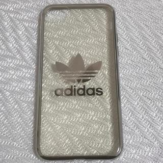 アディダス(adidas)のアディダス スマホケース (iPhoneケース)