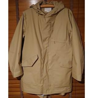 ナナミカ(nanamica)のnanamica GORE-TEX® Shell Coat(モッズコート)