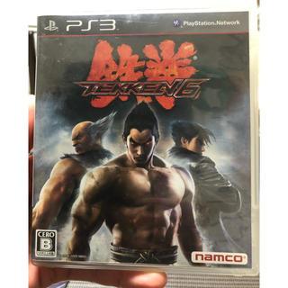 PlayStation3 - 鉄拳 6