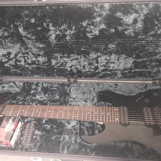 アイバニーズ(Ibanez)のIbanez prestige RG2228-A BK 「美品」(エレキギター)
