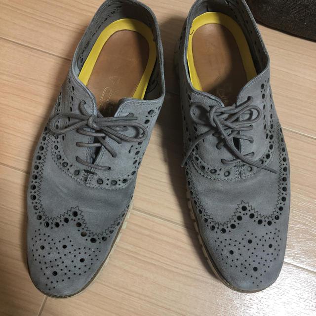 Cole Haan(コールハーン)のsofuさま専用 メンズの靴/シューズ(スニーカー)の商品写真