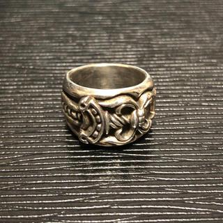 925シルバー ダガーリング(リング(指輪))
