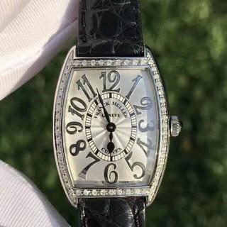 フランクミュラー(FRANCK MULLER)のランクミュラー 腕時計 レディース FRANCK MULLER 1752 QZ(腕時計)