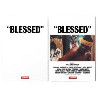 シュプリーム(Supreme)のsupreme blessed DVD シュプリーム ショーンパブロ(DVDレコーダー)
