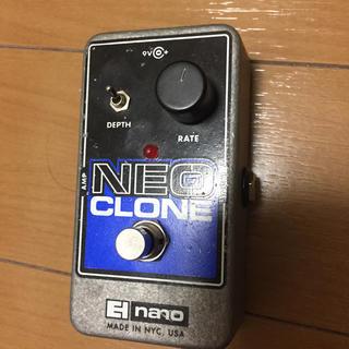 Neo clone ネオクローン エレクトロハーモニクス EHX(エフェクター)