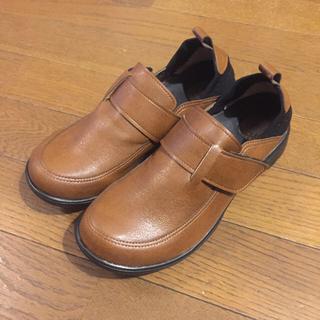 リゲッタ(Re:getA)のリゲッタカヌー  ベルクロ 日本製 レディース ブーツ 靴 (ブーツ)