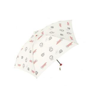 リサラーソン(Lisa Larson)の新品☆ リサ・ラーソン マイキー・イギー・レオ  折りたたみ傘 (その他)