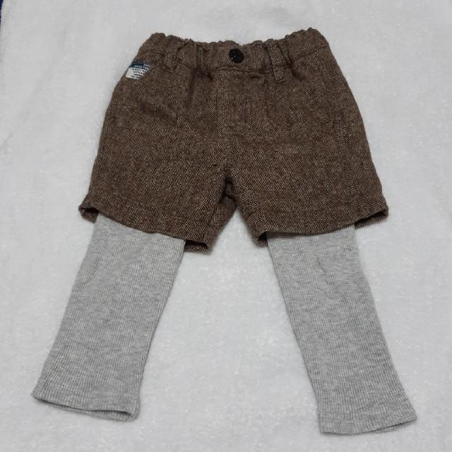 BREEZE(ブリーズ)のブリーズ パンツ キッズ/ベビー/マタニティのキッズ服 男の子用(90cm~)(パンツ/スパッツ)の商品写真