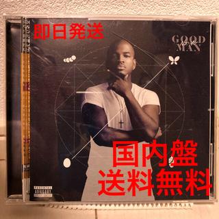 CD 洋楽 グッドマン NE-YO GOOD MAN ニーヨ 国内盤 日本盤(R&B/ソウル)