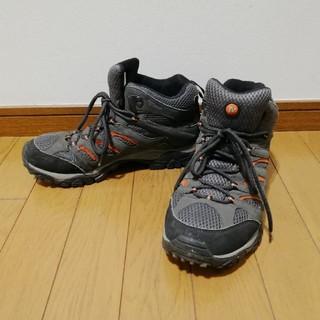 ビブラム ゴアテックス トレッキングシューズ 登山靴(その他)