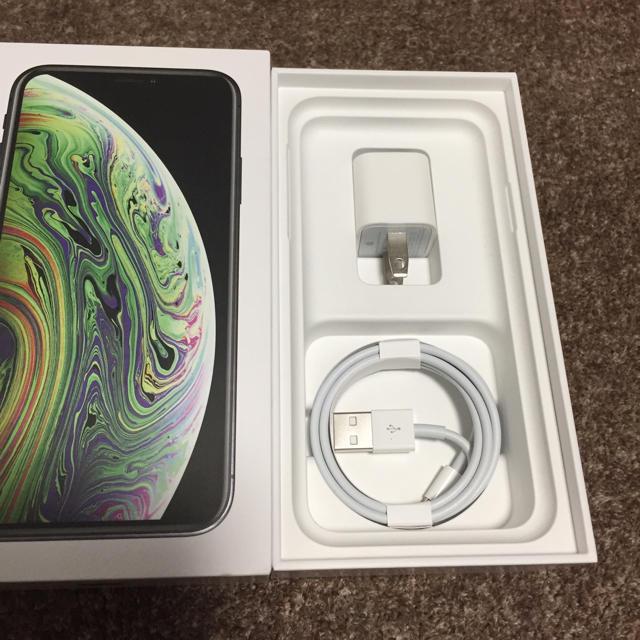 Apple(アップル)のiPhone 充電器 スマホ/家電/カメラのスマートフォン/携帯電話(バッテリー/充電器)の商品写真