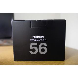 フジフイルム(富士フイルム)の【新品未使用】XF56mmF1.2 R 富士フィルム(レンズ(単焦点))