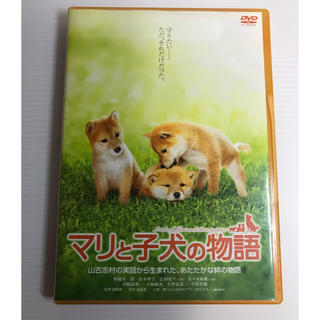 マリと子犬の物語(日本映画)