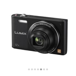 パナソニック(Panasonic)のPanasonic LUMIX sz10 (コンパクトデジタルカメラ)