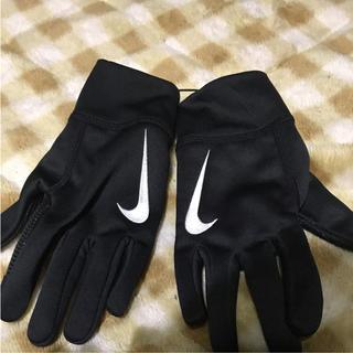 ナイキ(NIKE)のナイキ 手袋 最高ランク Lサイズ(手袋)