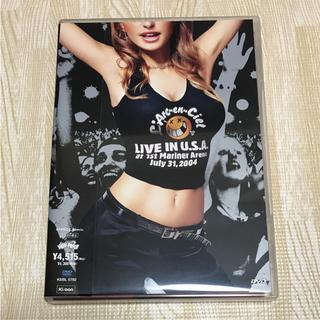 ラルクアンシエル(L'Arc~en~Ciel)のL'Arc~en~Ciel/LIVE IN U.S.A.~at 1st Mar…(ミュージック)