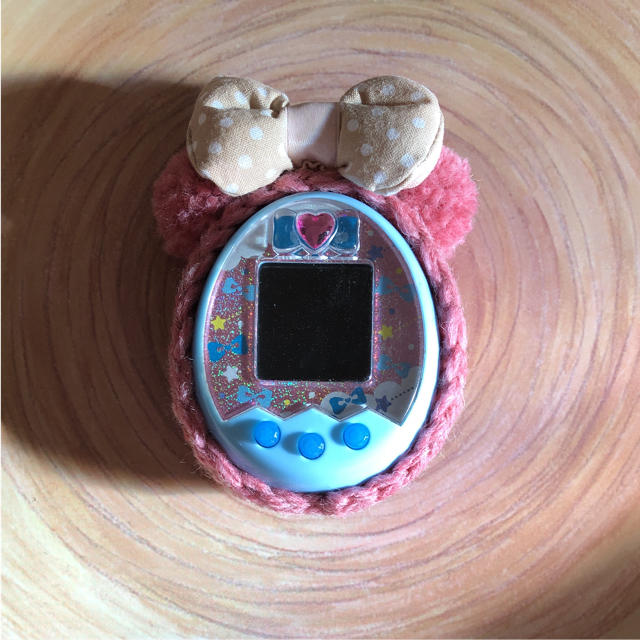 たまごっちみーつ、ミックス カバー ハンドメイド エンタメ/ホビーのおもちゃ/ぬいぐるみ(その他)の商品写真