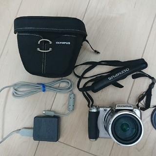 オリンパス(OLYMPUS)のOLYMPUS SP-800UZ 広角光学30倍カメラ(コンパクトデジタルカメラ)