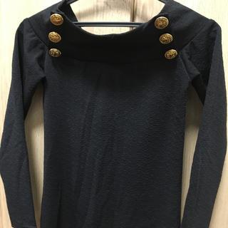 アンズ(ANZU)の洋服(シャツ/ブラウス(長袖/七分))