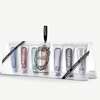 マービス(MARVIS)のMARVIS Toothpaste Flavour Collection(歯磨き粉)