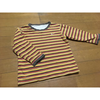 ナイキ(NIKE)のナイキ (Tシャツ/カットソー)