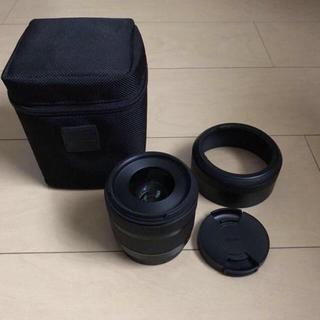 SIGMA シグマ 30mm F1.4 DC HSM Canon キャノン用(レンズ(単焦点))