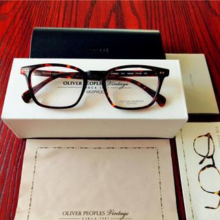 オリバーピープルズ OV5324U-1211 Tolland眼鏡 フレーム・鼈甲(サングラス/メガネ)