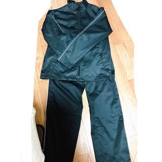 アディダス(adidas)のサウナスーツ(エクササイズ用品)