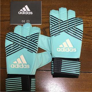 アディダス(adidas)のアディダス サッカー ゴールキーパー グローブ 9サイズ(その他)