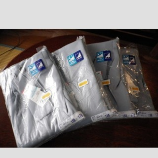 遮光カーテン4枚(150×178)日本製・抗菌防臭(カーテン)