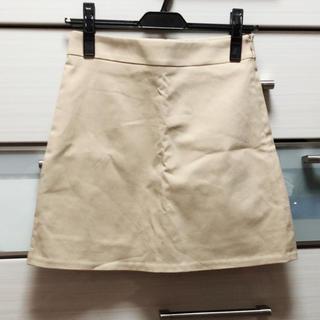 ディーホリック(dholic)の新品 DHOLIC デニムスカート(ミニスカート)