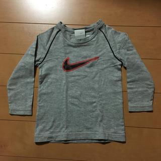 ナイキ(NIKE)のナイキ 長袖 Tシャツ 80(Tシャツ)