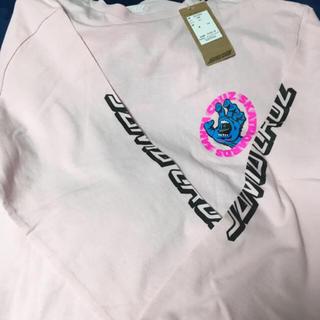 ハフ(HUF)のロンt サンクル THRASHER jouetie wego チャンピオン (Tシャツ(長袖/七分))